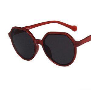Women Vintage Style Square Sunglasses Gafas Glasse